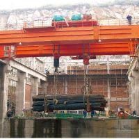 巫山桥式吊车维修重庆起重机大全