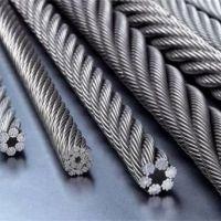 佛山起重机钢丝绳