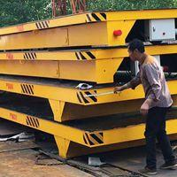 宁波起重机北仑电动平车防爆型维修,年检,销售,保养