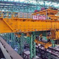哈尔滨起重设备改造安装哈尔滨起重机铸造起重机