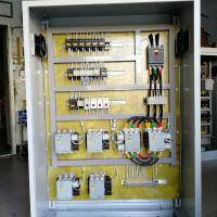 起重机电气柜,遥控柜,起重机空操电器柜
