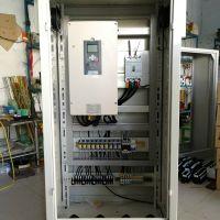 起重机变频柜,双梁起重机电器柜,安川新型GA70,建台电器,