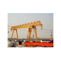 河南专业生产门式起重机厂家