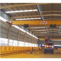河南专业生产欧式起重机厂家