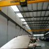 南京起重机欧式单梁