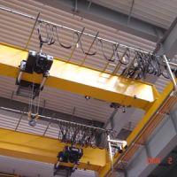 宁波欧式电动单梁起重机