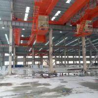 广州电动双梁起重机销售安装维修