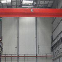 海门余东工业区优质电动葫芦行吊安装配件