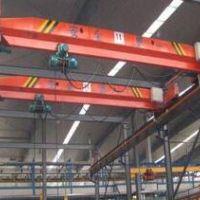 海门东灶港工业区单梁起重机维护保养 电动葫芦安装