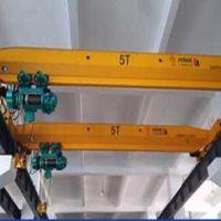 海门经济工业区销售优质起重机行车及电动葫芦