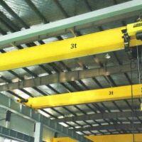 海门欧式单梁行吊 3吨 5吨 10吨的多少钱