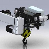 青岛行吊电器改造,青岛变频器,青岛起重机