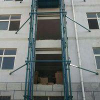 天津升降货梯厂家
