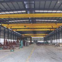 杭州起重机--LDA型电动单梁起重机销售安装
