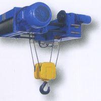 杭州起重机--低净空电动葫芦