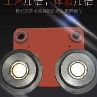 苏州起重机厂家专业生产销售——葫芦配件跑车