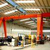 西安起重机厂家销售MH型电动葫芦门式起重机
