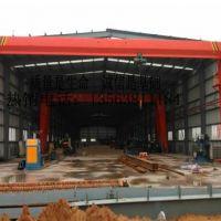 云南昆明起重机-桥式起重机厂家制造