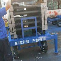 河南法兰克生产制造SJY系列升降平台