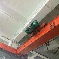 哈尔滨LDP电动单梁起重机专业生产哈尔滨提梁机起重机