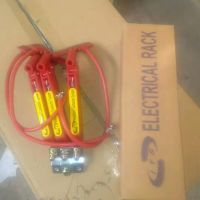 云南昆明起重机配件-三极集电器