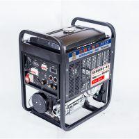 300A氩弧焊带发电一体两用机