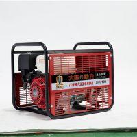 190A本田发电电焊机SHU190
