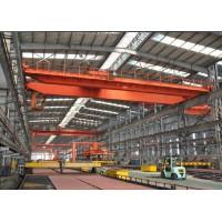 云南昆明起重机|昆明行车|双梁桥式起重机制造厂家