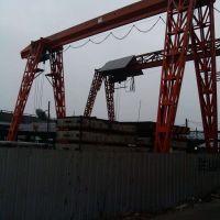 杭州起重机--MH型电动葫芦门式起重机销售安装