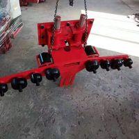 河南齐华起重专业生产滑线翻板机