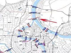 水西规划建设赣州第二条过江隧道!