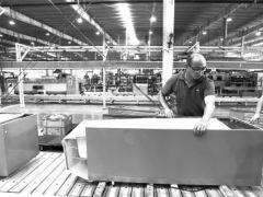 """新乡70年发展""""成绩单"""":起重装备国内市场占有率超过 70%"""
