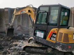 雷沃工程机械再次助力世界级基建工程!