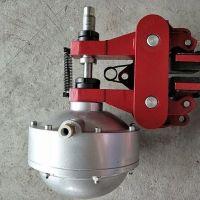 气动钳盘制动器