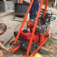 QBY-30小型液压勘探钻机30米液压取样钻机
