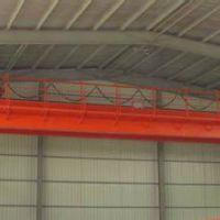 西安QD型吊钩桥式起重机