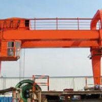 西安路桥工程起重机