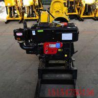 移机款液压岩心钻机HZ-130YY百米岩心取样钻机