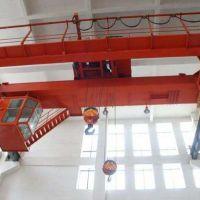 宁波起重机QD桥式双梁起重机安装,年检,销售,保养