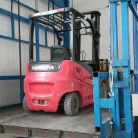 郑州维修汽车举升机厂家