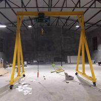佛山起重机移动式龙门吊