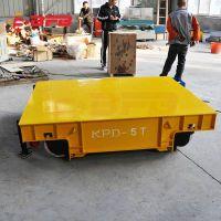 武汉厂家销售电动平车—豫正重工集团武汉分公司