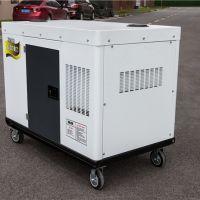 20千瓦四缸永磁柴油发电机