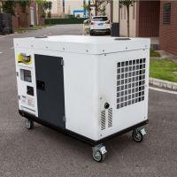停电自启动25千瓦柴油发电机