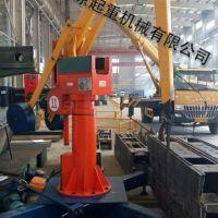 起重机平衡吊PJ型平衡吊悬臂吊墙壁吊生产优质厂家