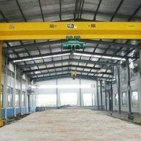 武汉龙门吊/起重机/电动葫芦优质厂家—豫正重工集团武汉分公司