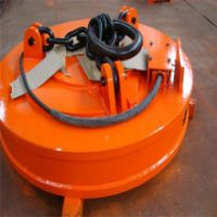 武汉起重设备/强磁电磁吸盘/专业生产—豫正重工集团武汉分公司