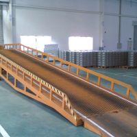 武汉起重设备/液压登车桥品牌专供—豫正重工集团武汉分公司