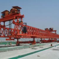 巴中市架桥机优质供应商—宇华起重