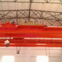 亳州5,10,16,20吨单双梁门式起重机-行车维保年检